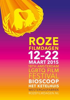 Roze Filmdagen